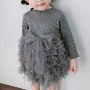 Baby Layered Smart Dress