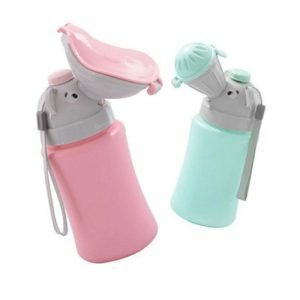 Portable Urinal for Kids - UnisexTravel Potty
