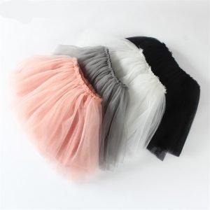 Mini Tutu Skirts